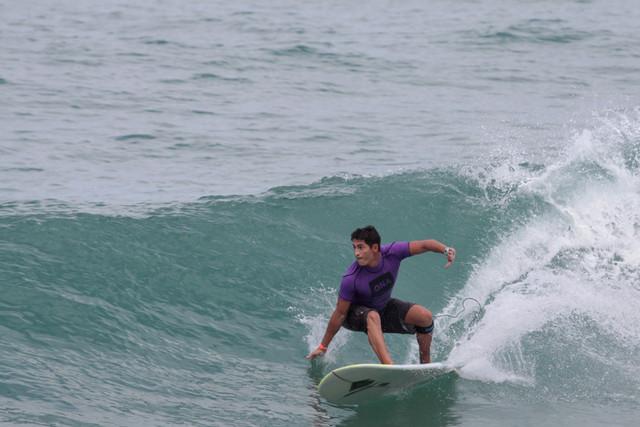 Surfistas venezolanos están en busca de una nueva Federación