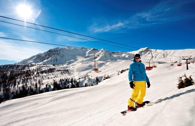 Bariloche: capital nacional del turismo aventura de Argentina