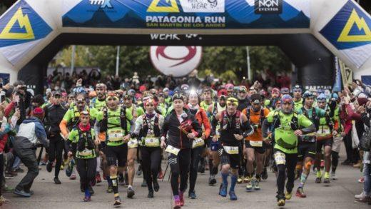 La Patagonia Run Mountain Hardwear 2018 llegará a San Martín de Los Andes