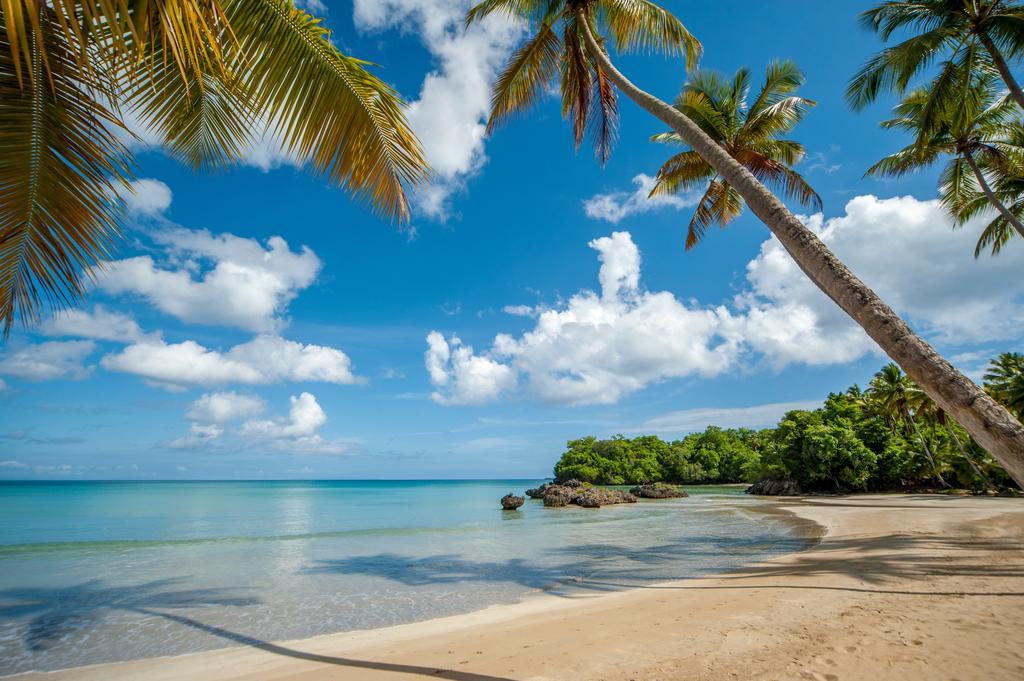 Playa Bonita, un paraíso inmerso en República Dominicana
