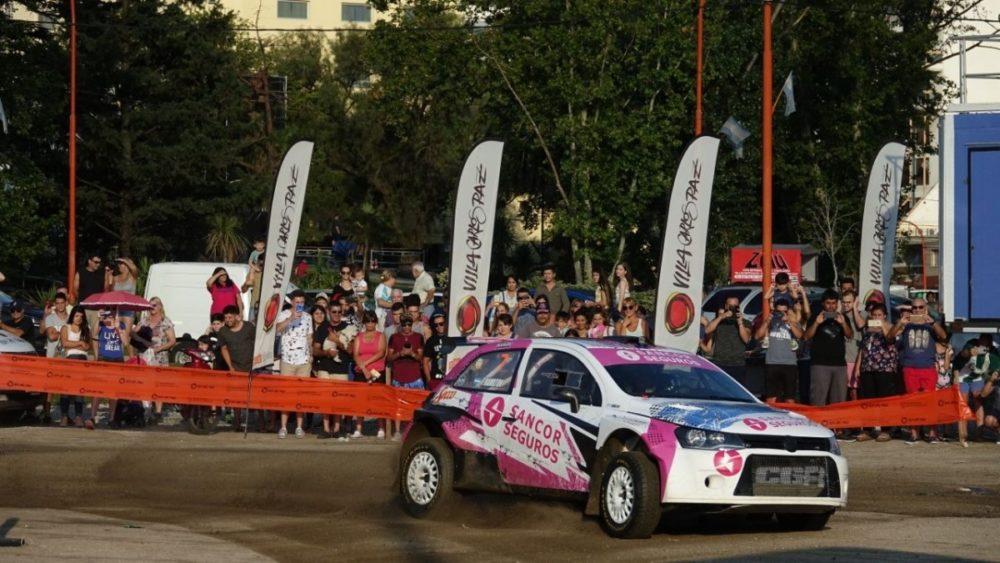 Primer desafío del Campeonato de Rally Argentino iniciará el viernes 23