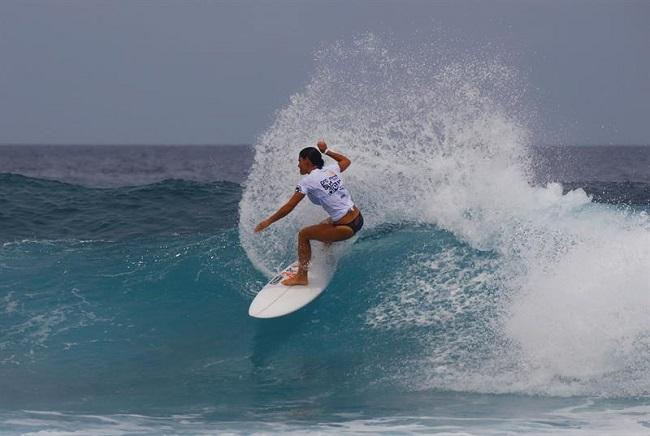 El épico Circuito de Surf Corona retorna a Puerto Rico