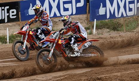 Cuenta regresiva para el Open internacional de Motocross en Madrid