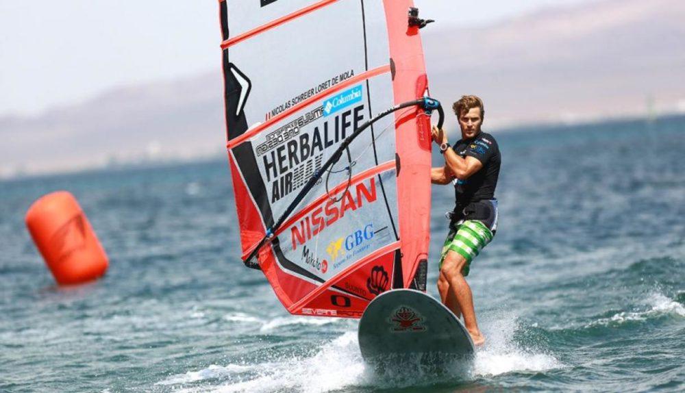 La Copa Mundial de Windsurf 2018 se realizará en Marruecos