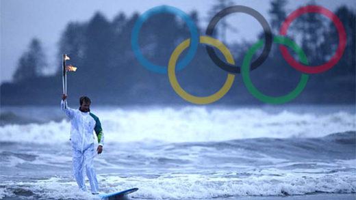 El Surf ya tiene su sistema de clasificación para Tokio 2020