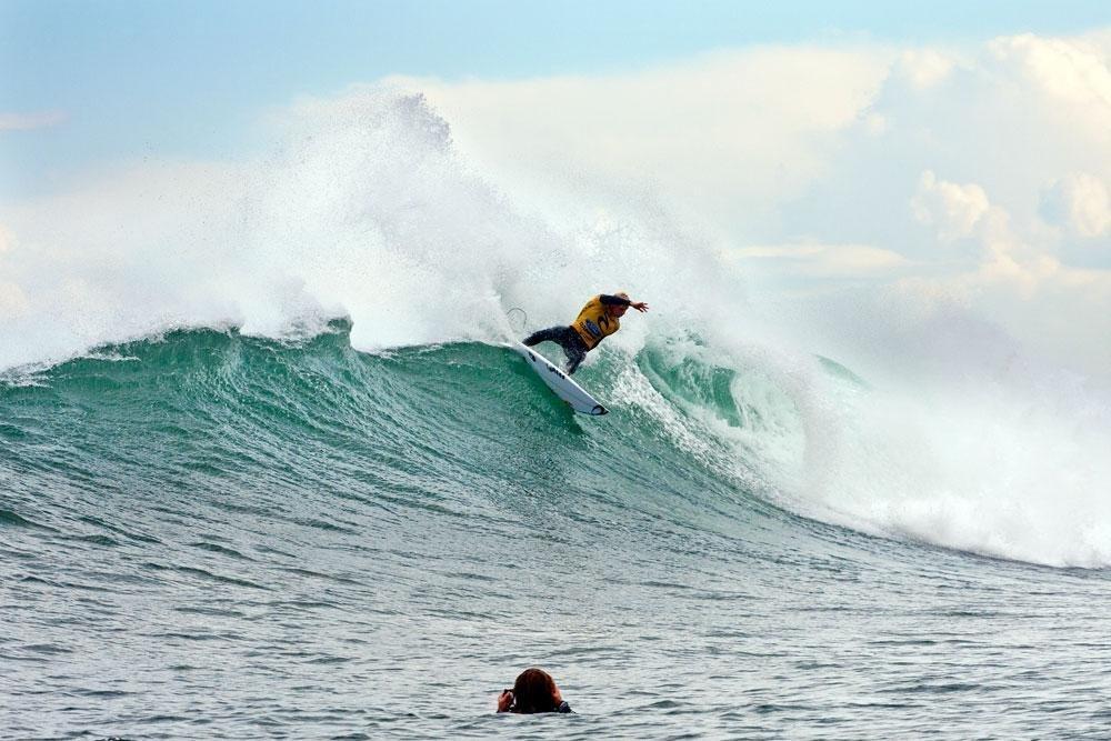 Australia recibirá a los mejores surfistas en la Rip Curl Pro Bells Beach 2018