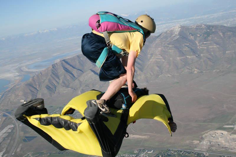 Top 5 de los deportes extremos más cargados de adrenalina