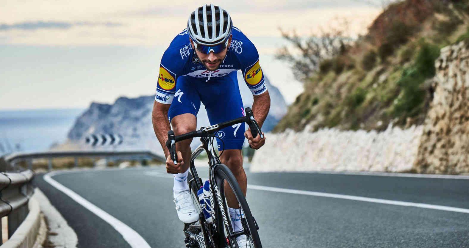 ¡Feliz día Internacional del ciclista!