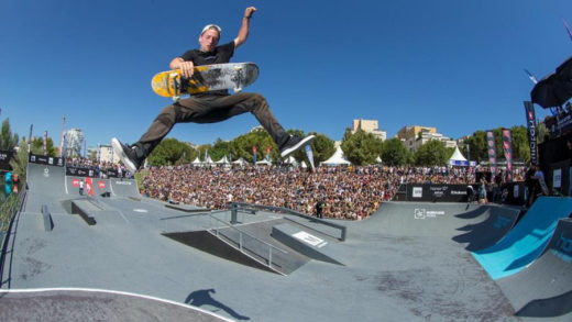 Culmina la edición 22 de la Fise World Series 2018 en Montpellier