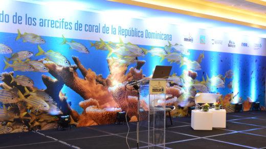 Fundación Propagas presenta reporte sobre el Estado de los Arrecifes de Coral