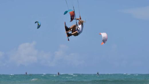 ¡Del 9 al 15 de julio Cabarete Kite Festival conquista el verano!