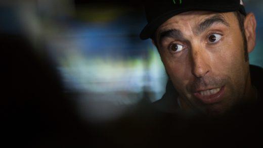 Nani Roma ultima su preparación para el Dakar en el Rally Baja Portalegre