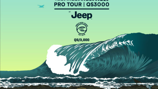 Culmina la segunda ronda del Maui And Sons Arica Pro Tour QS 3000