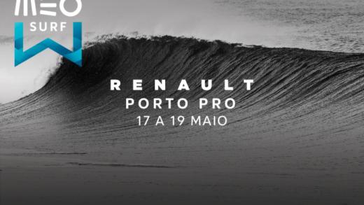 Renault Porto Pro arranca mañana con nombres sonantes en el cuadro de competición