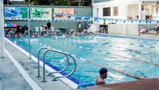 Caracas Multisport lo apuesta todo por la natación en Venezuela
