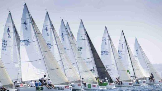 MAPFRE y la Copa del Rey de vela renuevan su acuerdo de colaboración hasta 2021