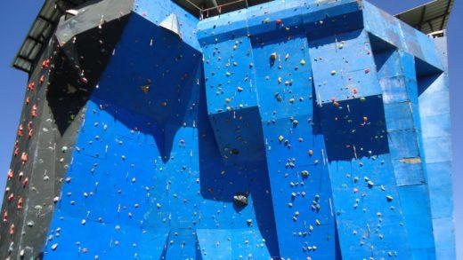 Panamericano de escalada deportiva será en diciembre en Ibarra