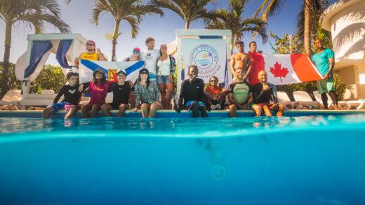 Fundación Happy Dolphins project cambia vidas en Cabarete