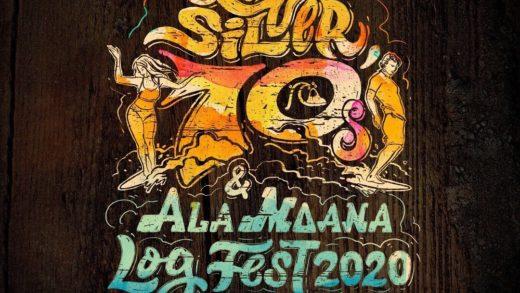 La nueva década comienza con el Quiksilver Argentina 70'S & Ala Moana Surfshop Log Fest