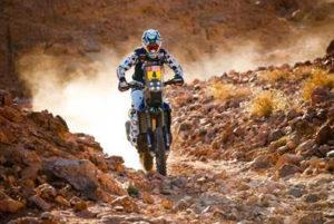 El Grand Carrusel de Neom Rally Dakar 2020