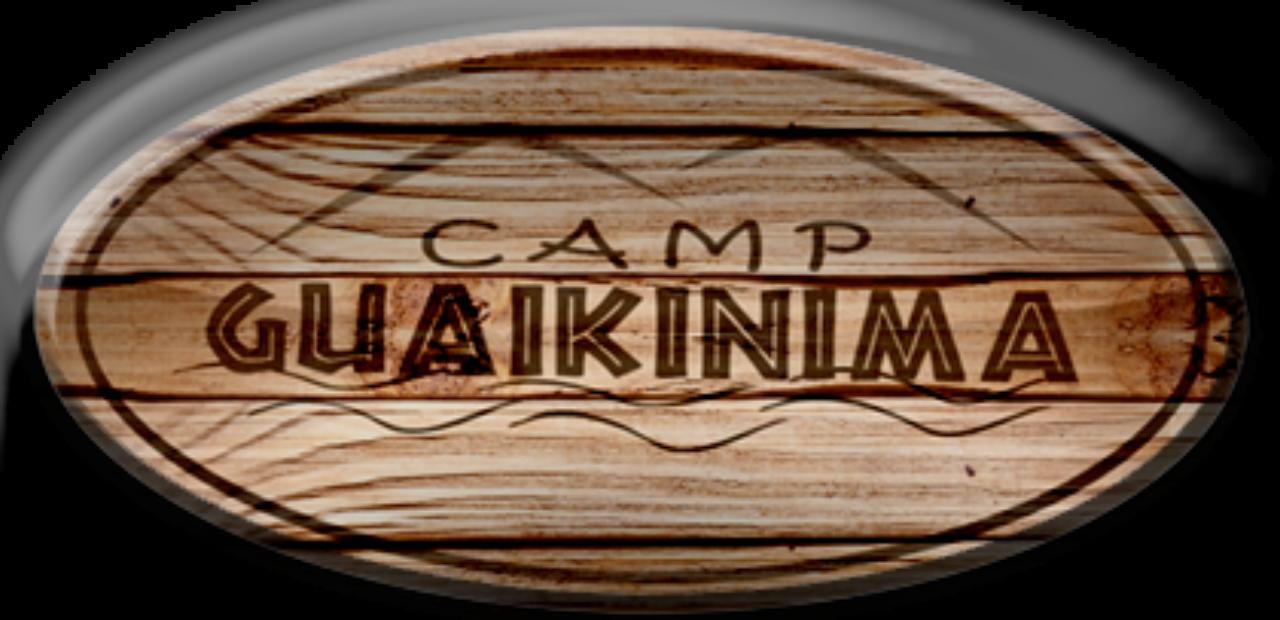 Camp Guaikinima