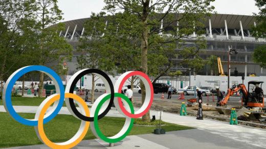 sedes olímpicas de Tokio 2020