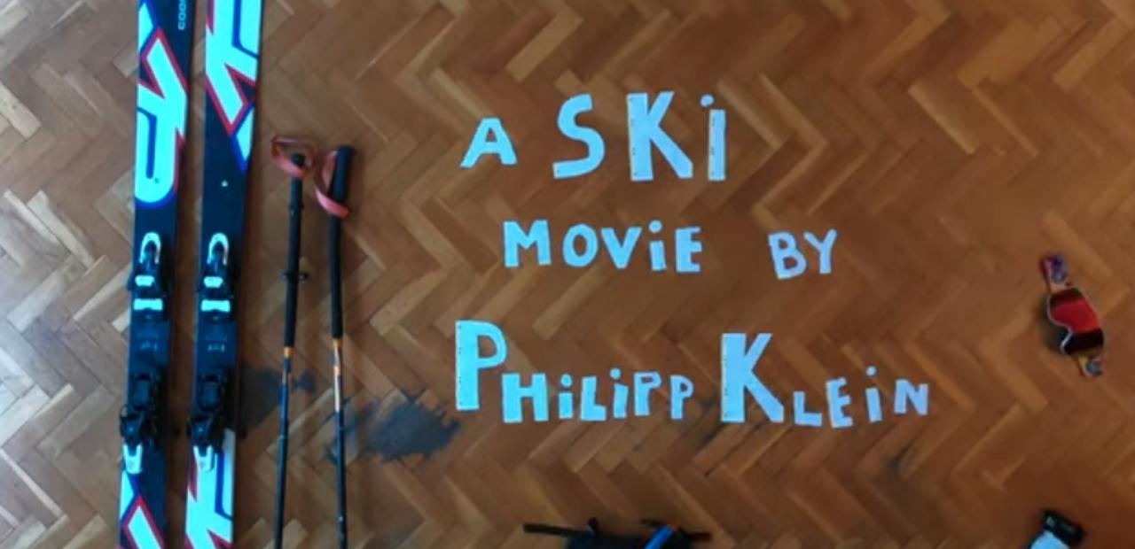 A Ski Movie