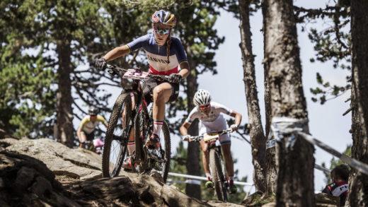 La UCI presenta el nuevo calendario de la Copa del Mundo y el Campeonato del Mundo de bicicleta de montaña UCI, y el sistema de clasificación olímpico y paralímpico para Tokio 2020
