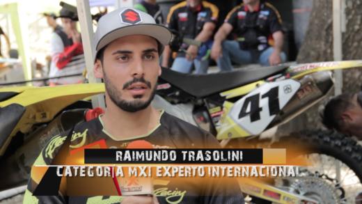 RAIMUNDO TRASOLINI