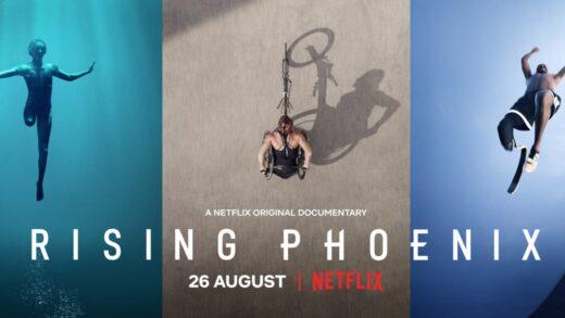 'Rising Phoenix' se estrena a nivel mundial en Netflix