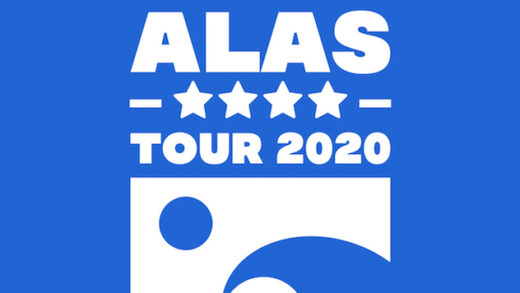 El Salvador será la capital del surfing continental en el  Surf City El Salvador ALAS Latin Pro del 10 al 13 de diciembre 2020