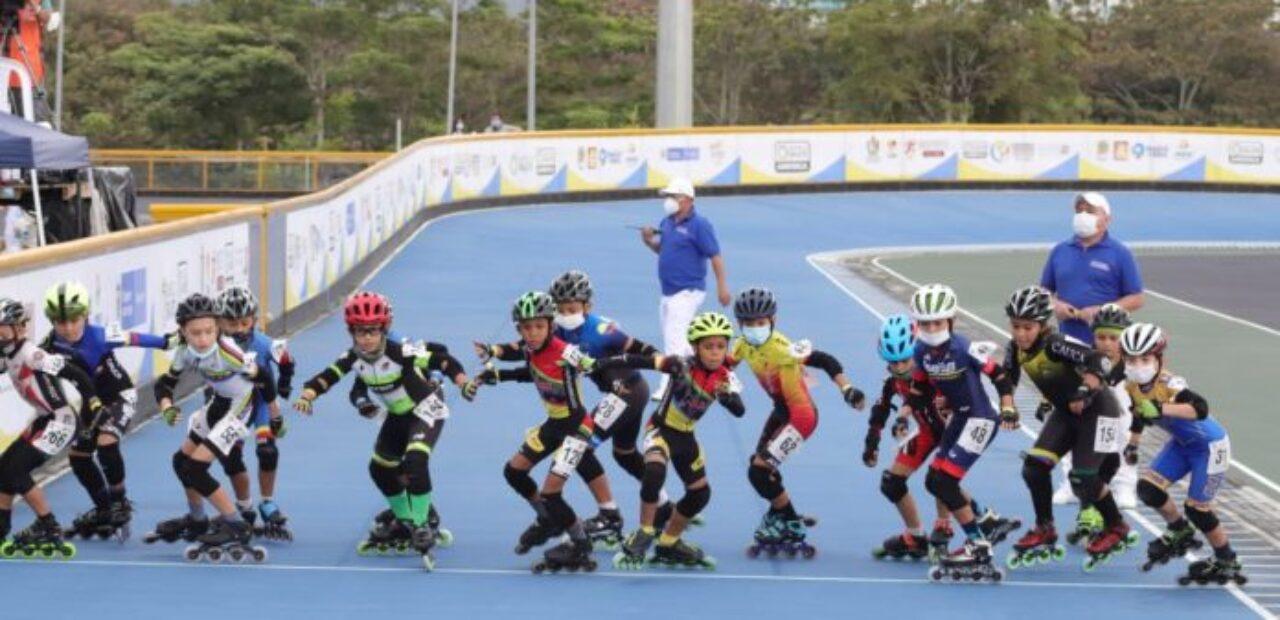 Segundo Campeonato Panamericano de Patinaje de Velocidad