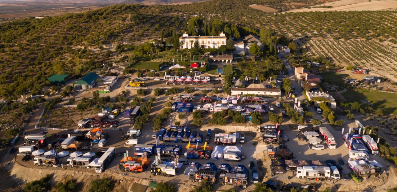 ANDALUCIA RALLY 2021