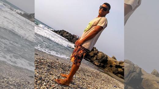 """Surfer venezolano Rafael """"Nono"""" Pereira positivo en prueba de Covid-19 en mundial ISA en El Salvador"""