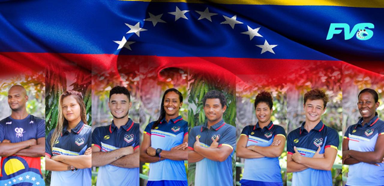Federación Venezolana de Surf